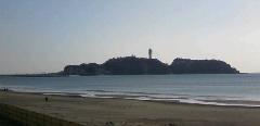 ぶらり湘南海岸の旅